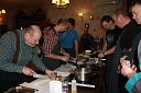 Jak správně připravit steak,příprava omáček a netradiční přílohy