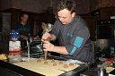 Jak připravit domácí pastu,gnocchi a ravioli